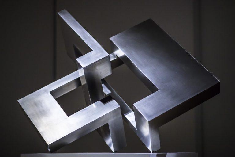 Exposición Arturo Berned Galería Ansorena