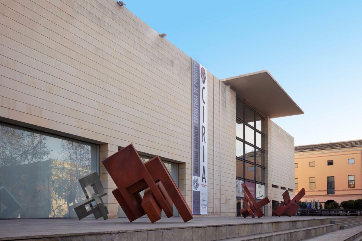 Exposición Museo IVAM