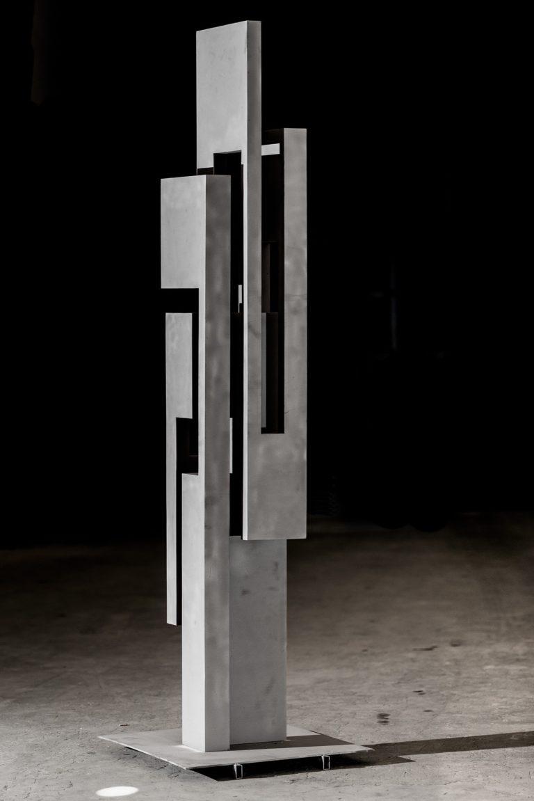 El pilar de la forma
