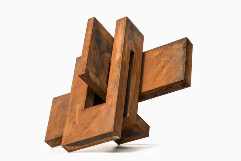 Arturo Berned presenta su obra en ARCO Lisboa en la Galería Leon Tovar de Nueva York