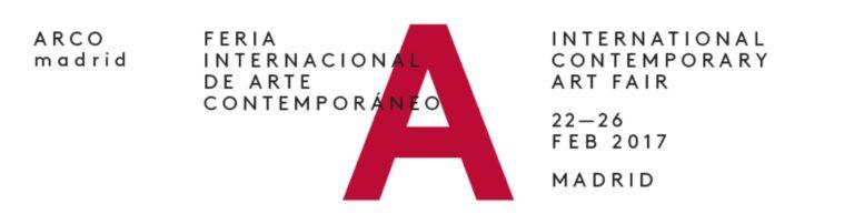 Arturo Berned en ARCO Madrid Galería Leon Tovar