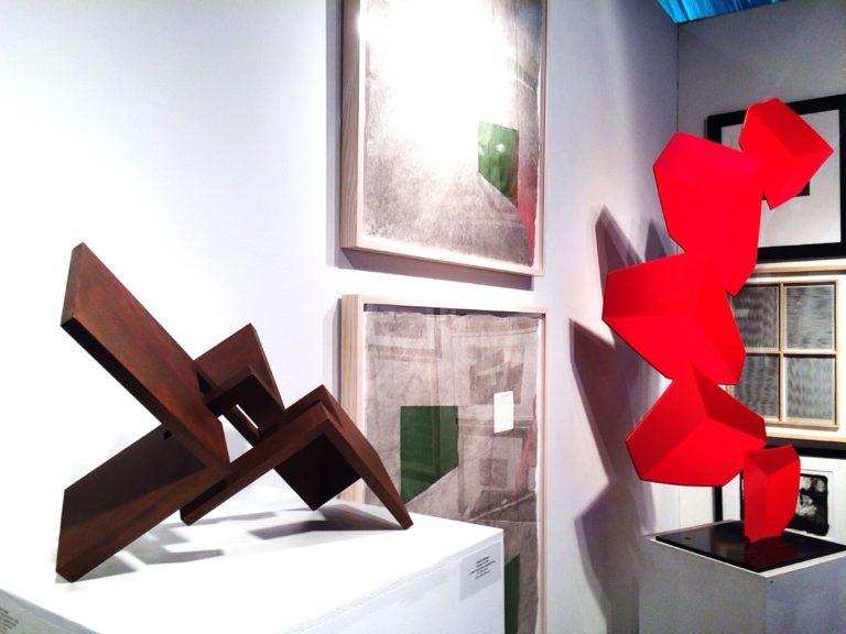 Exposición ArtAspen Colorado