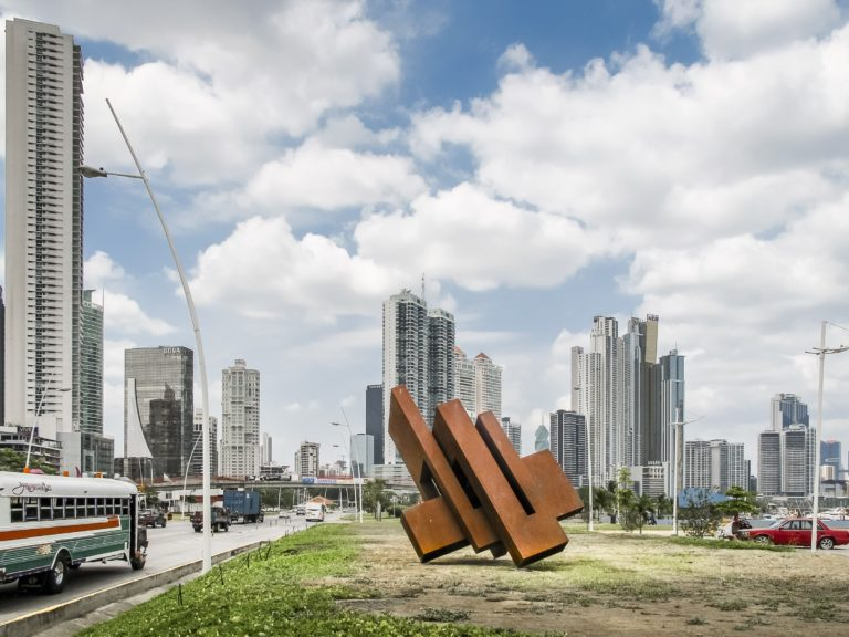 South Panama Biennial