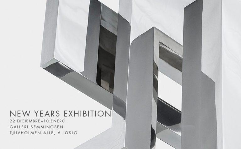 Las esculturas de Arturo Berned en Oslo