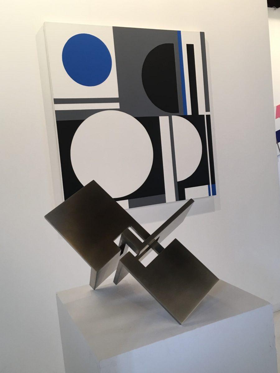 Exposición ARCO Lisboa 2016