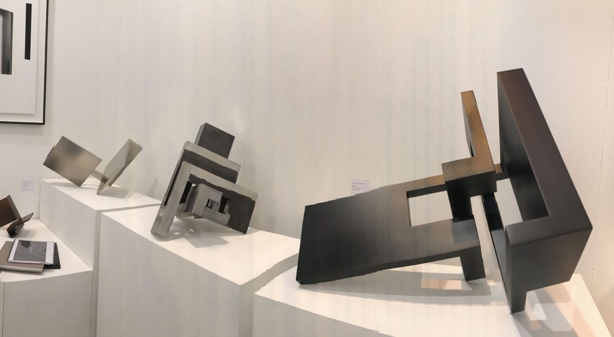 Exposición ARCO Madrid