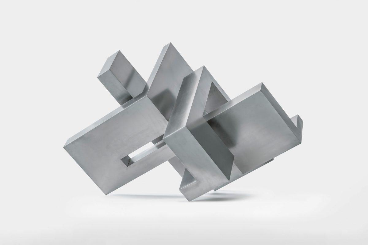 Escultura de Arturo Berned